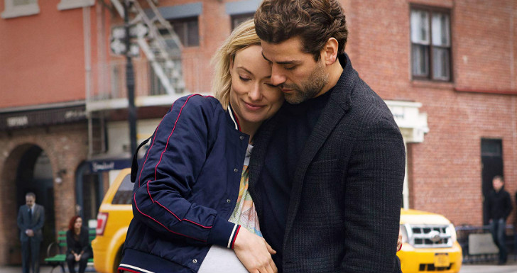 life itself oscar isaac olivia wilde
