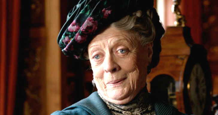 Downton Abbey está a caminho do grande ecrã