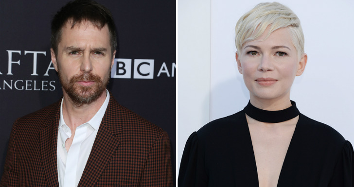 michelle williams e sam