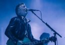 NOS Alive   Sexta-feira 13 de sorte para os fãs de rock dos Queens Of The Stone Age
