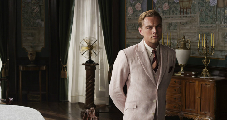 the great gatsby george r. r. martin