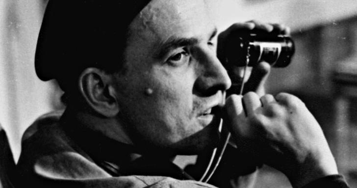 Os melhores filmes de Ingmar Bergman