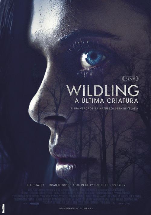 Wilding: A Última Criatura