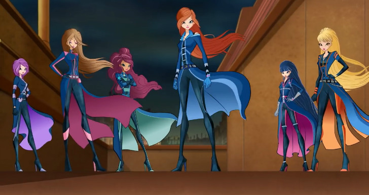 world of winx biggs