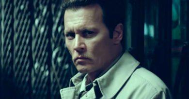 City of Lies, Johnny Depp, Brad Furman, Forest Whitaker