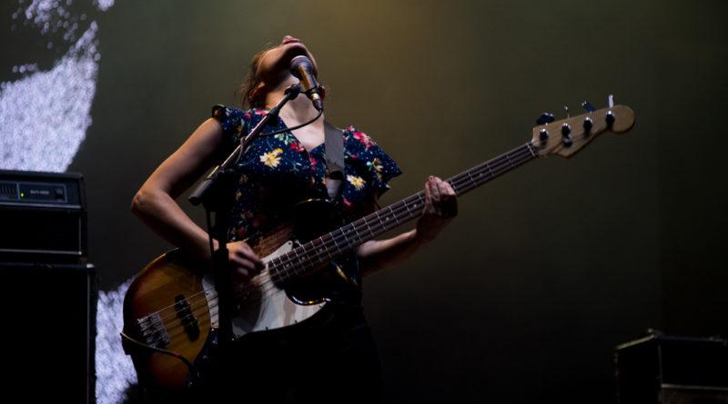 Linda Martini@Paredes de Coura
