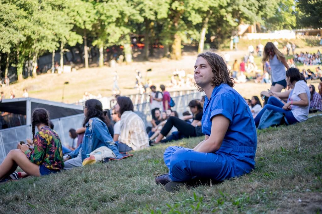 Lucy Dacus, Slowdive entre outros no Vodafone Paredes de Coura 2018