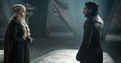 Game of Thrones, HBO, George R.R. Martin