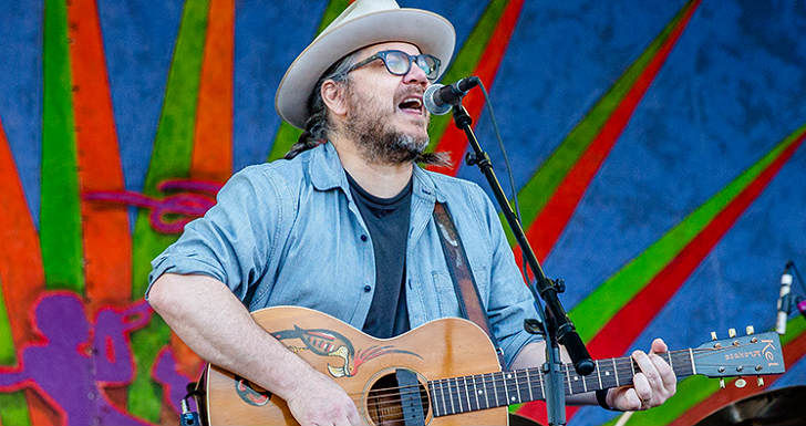 Jeff Tweedy