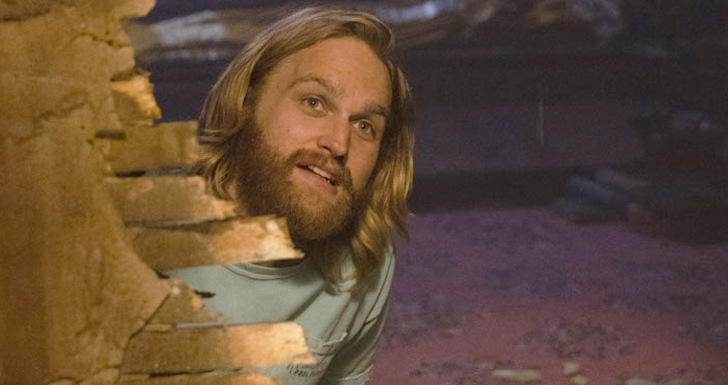 Lodge 49, AMC