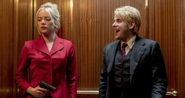 Maniac, Netflix, Emma Stone, Jonah Hill