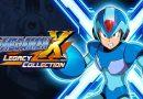 Mega Man X Legacy Collection 1 & 2