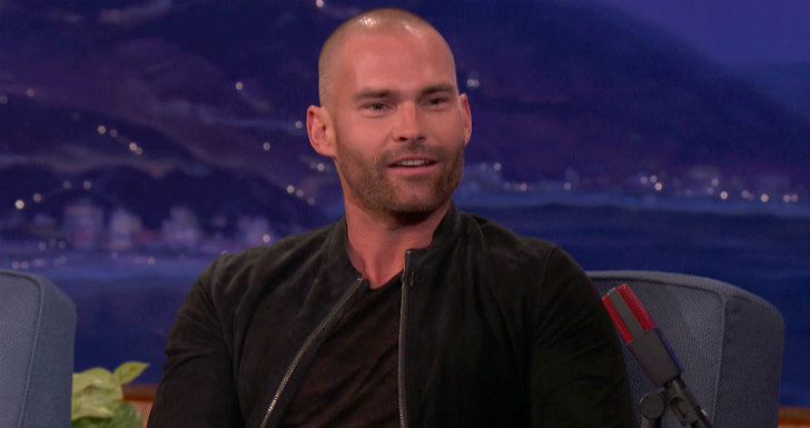 seann william scott lethal weapon