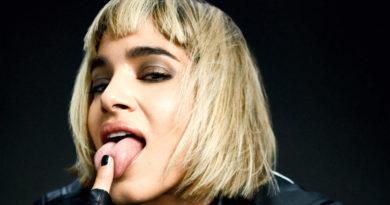 climax Sofia Boutella