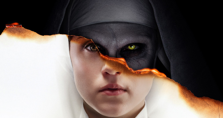 The Nun: A Freira Maldita