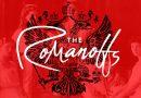 Amazon The Romanoffs