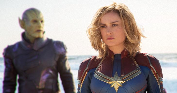 Captain Marvel Super-Heróis Comic Book
