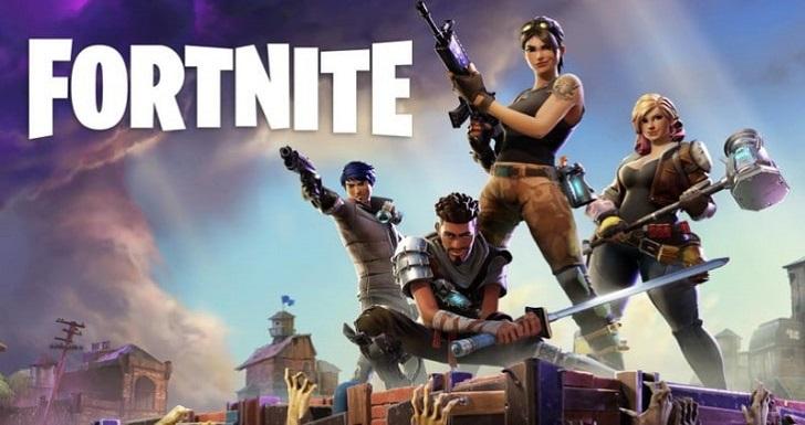 Fortnite terá edição especial na Switch
