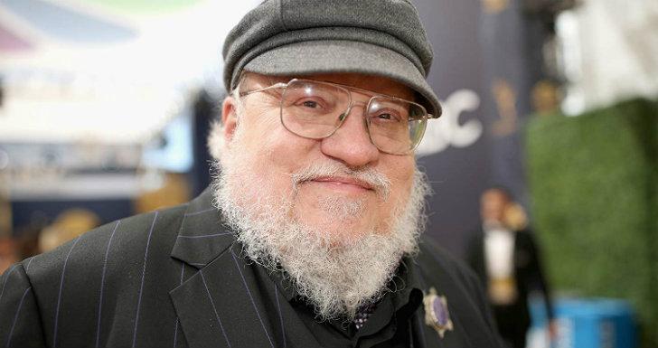 Game of Thrones poderia ter mais temporadas segundo George R. R. Martin