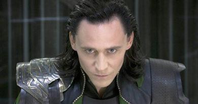 Marvel, Loki, Disney
