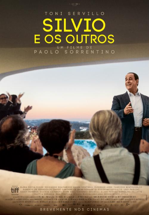 Silvio e os Outros