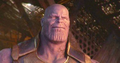 Thanos, Vingadores 4