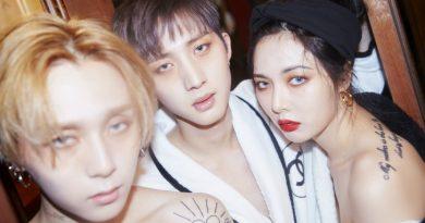 hyuna e'dawn triple h cube entertainment