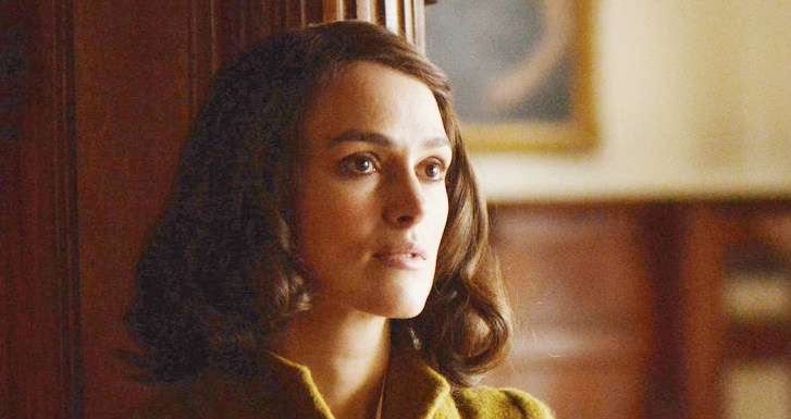 Aftermath | Keira Knightley