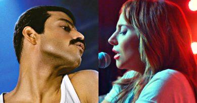 Bohemian Rhapsody Assim Nasce Uma Estrela Globos de Ouro