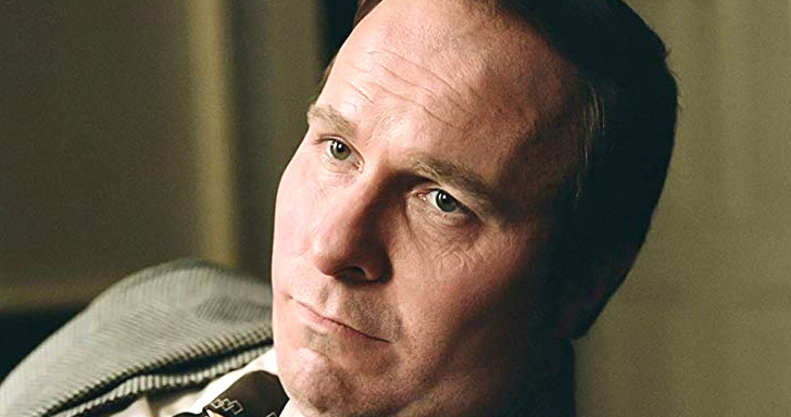 Christian Bale - Vice