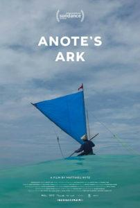 CineEco Anotes Ark critica