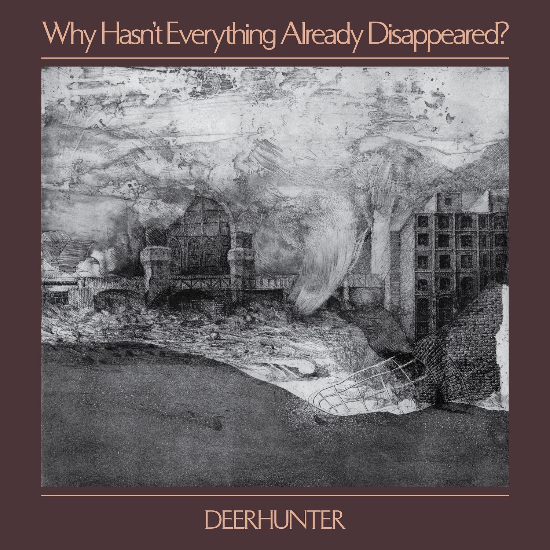 Deerhunter WHEAD Album Packshot_00