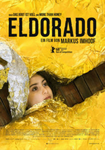 DocLisboa Eldorado critica