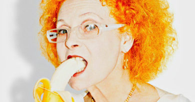 Westwood: Punk, Icon Activist critica doclisboa