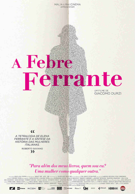 A Febre Ferrante