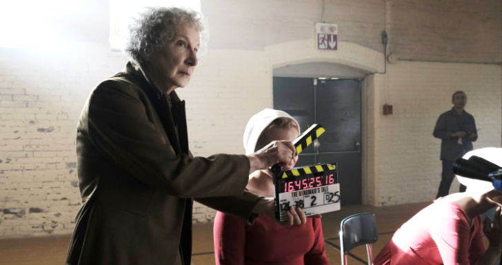 atwood the Handmaid's Tale