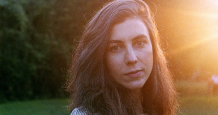 Julia Holter - Words I Heard - Aviary (2018)