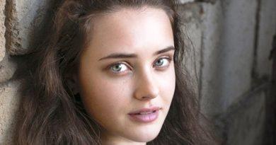Katherine Langford Avengers 4
