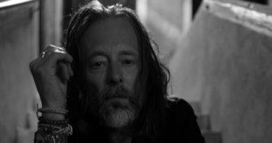 Thom Yorke - Has Ended - Suspiria