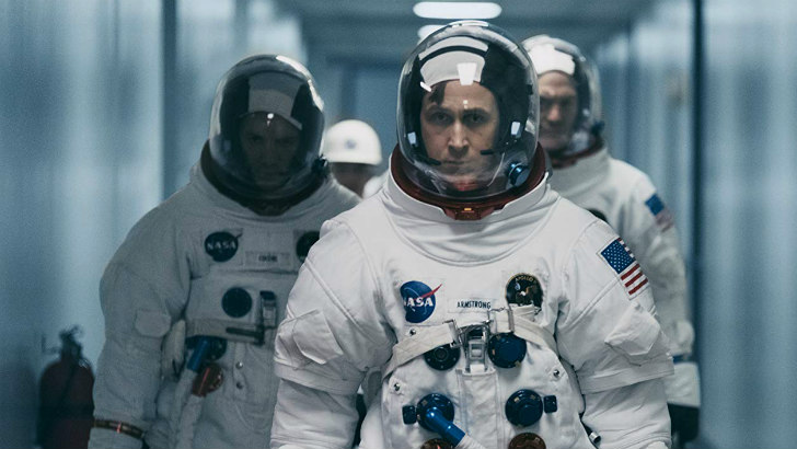 O Primeiro Homem na Lua