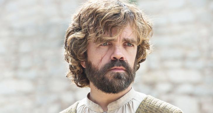 Peter Dinklage Game of Thrones
