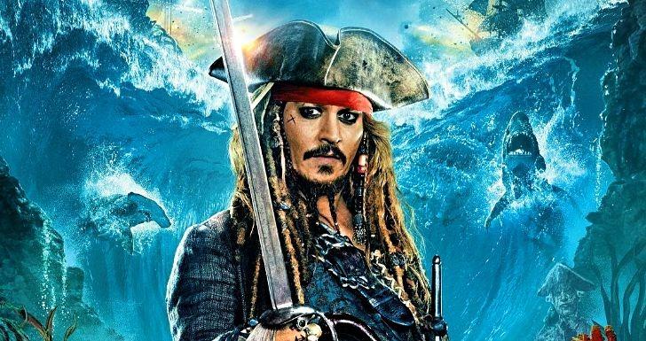 Piratas das Caraíbas