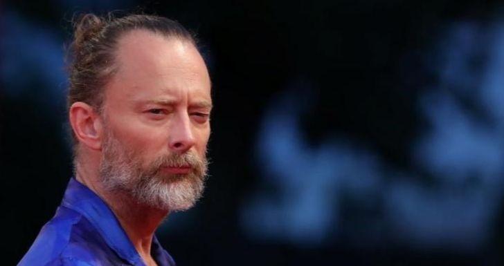 Thom Yorke Volk Suspiria