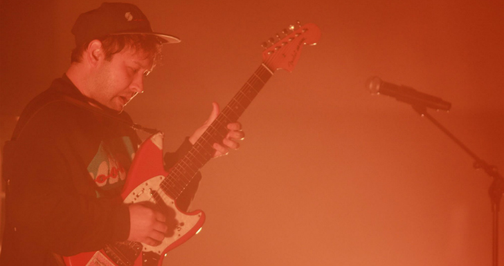 Unknown Mortal Orchestra - Aula Magna - Victor Barros - Everything is New