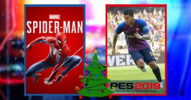 Cabaz de Natal Gaming