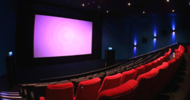 Cinema Oeiras Parque