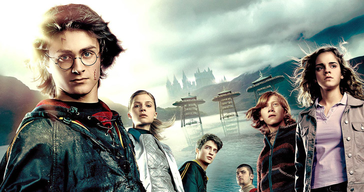8a2adc269 TOP Harry Potter