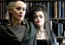 A verdadeira maldade de Bellatrix Lestrange