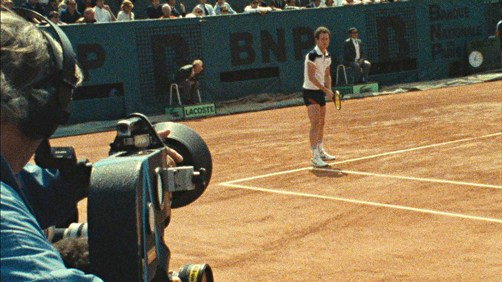 joh mcenroe critica in the realm of perfection leffest