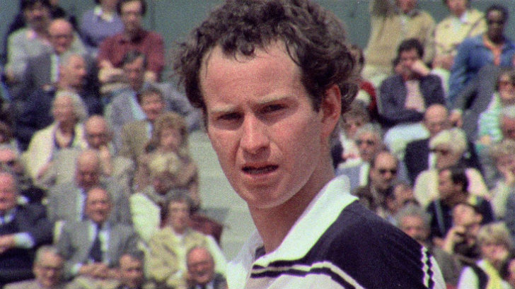 leffest critica john mcenroe in the realm of the senses